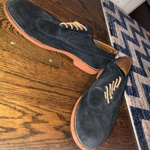 Frank And Oat Shoes